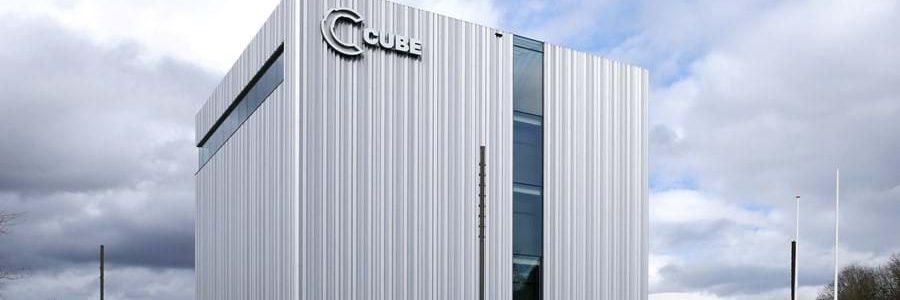 Sarco@Cube Design Museum