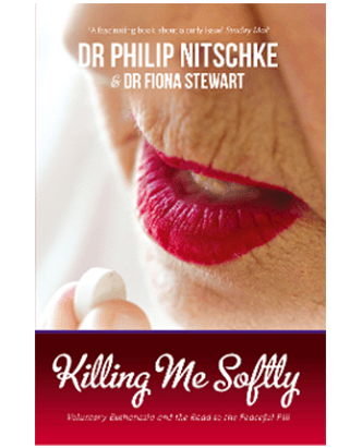 <strong>Killing Me Softly </strong><br>VE & the Road to the Peaceful Pill
