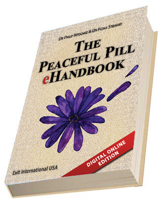 <strong>The Peaceful Pill</strong><br>Online Edition