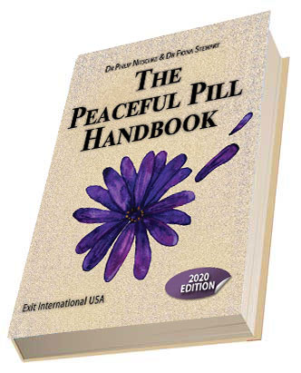 <strong>The Peaceful Pill</strong><br>Print Version