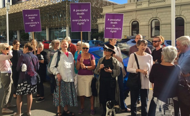 Assisted Dying Starts in NZ on 7 November