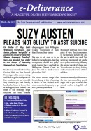 May 17 eDeliverance Front Page