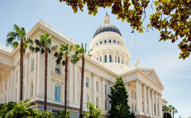 California Advocates for  More Humane EOL Law