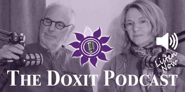 Doxit head banner