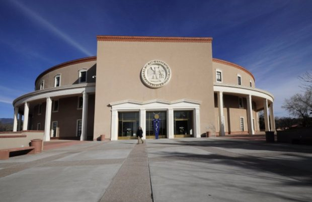 New Mexico Erases Barriers to Medical Aid to Dying