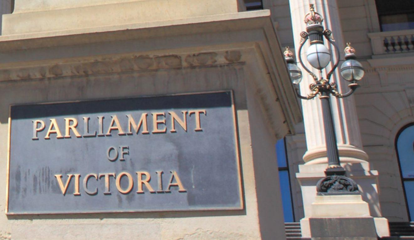 Vic Parliament