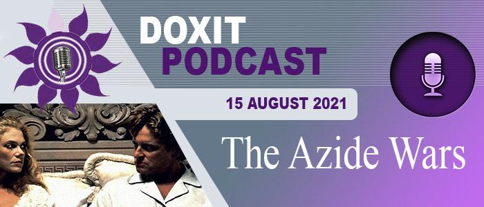 PodcastAzideWars