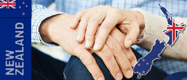Assisted Dying Starts in New Zealand