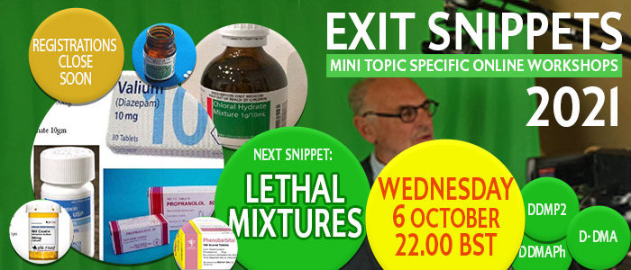 SnippetMixtures 2